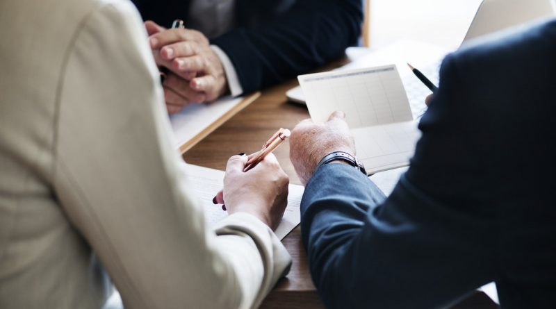 Tips For Writing An Excellent Business Plan
