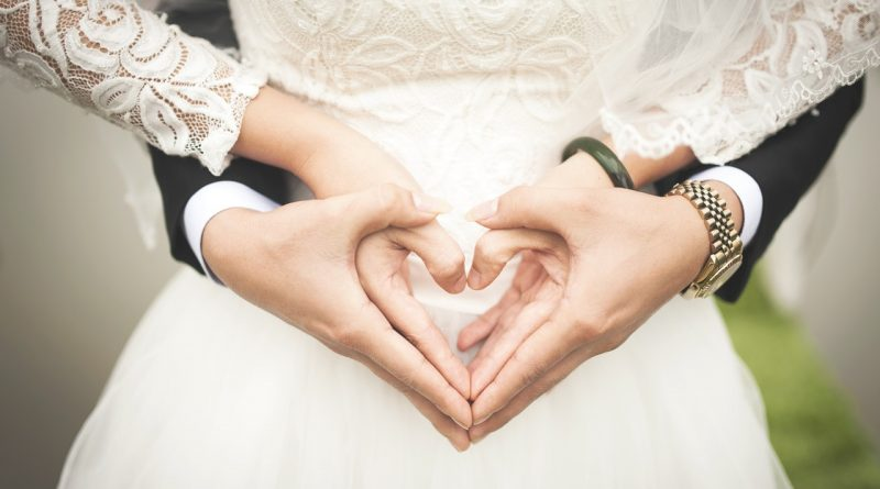 How Will Your Finances Change When You Get Married?