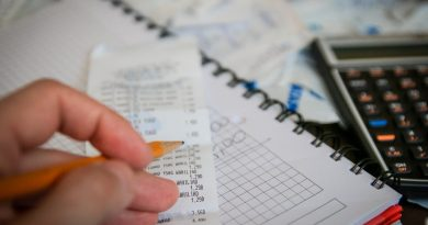4 Things To Include In Your Budget