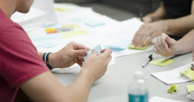 Three Future-Positive Approaches To Your Small Business Plan