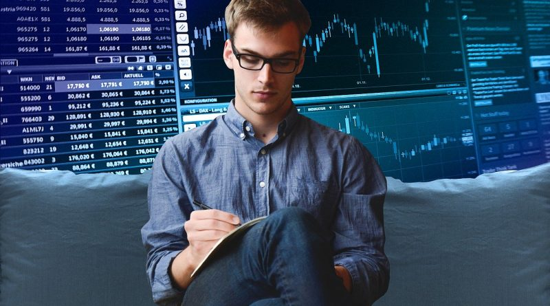 3 amazing ways to develop your trading career