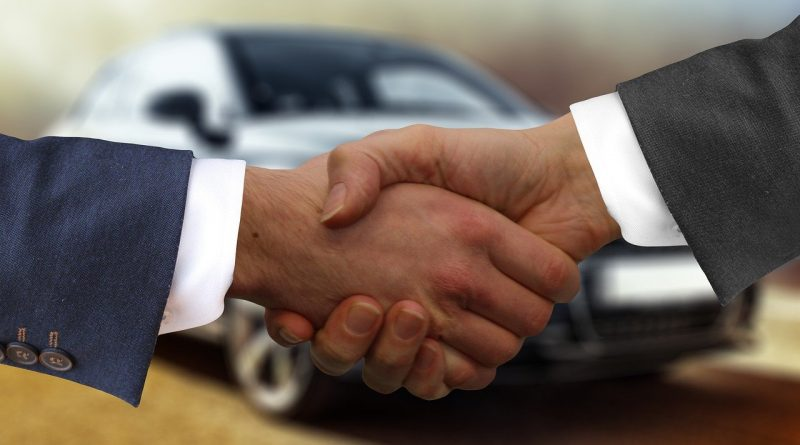 Tips On Saving For Your Very First Car