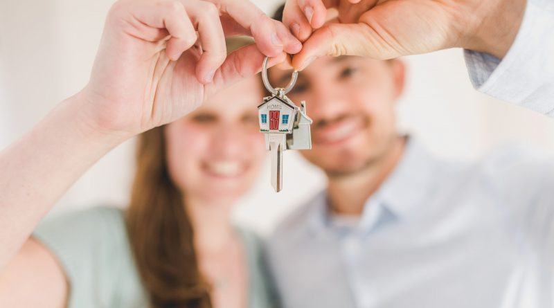 Finding the Right Way to Finance Your First House